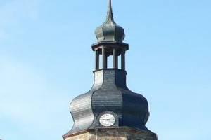 Kirchliche Einrichtungen
