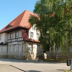 Kulturhaus Nemsdorf