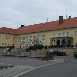 Kulturhaus Obhausen